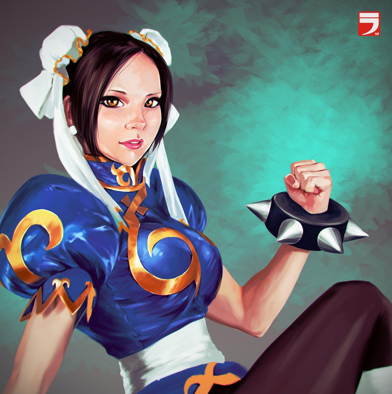 Chun Li - Изображение 1