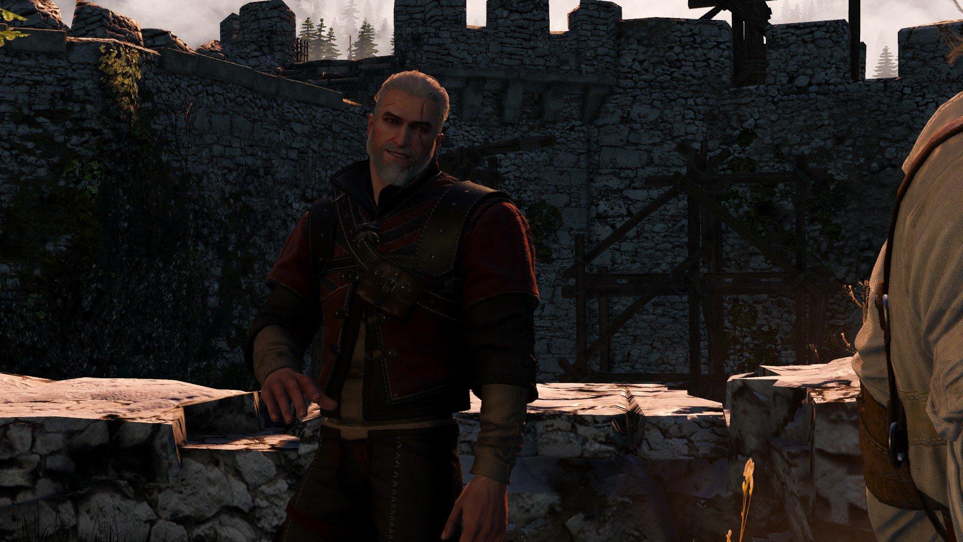 The Witcher 3: Wild Hunt. Что-то кончается, что-то начинается...    Ведьмак 3 пройден! Почти два месяца и ровно 195  .... - Изображение 1