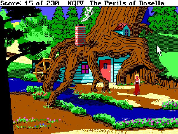 История в картинках (King's Quest) - Изображение 4