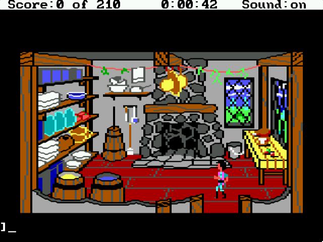 История в картинках (King's Quest) - Изображение 3