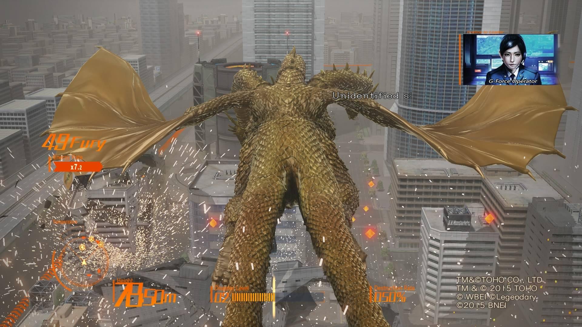[PS4] Консольный гейминг с Сарказмо – Godzilla - Изображение 6