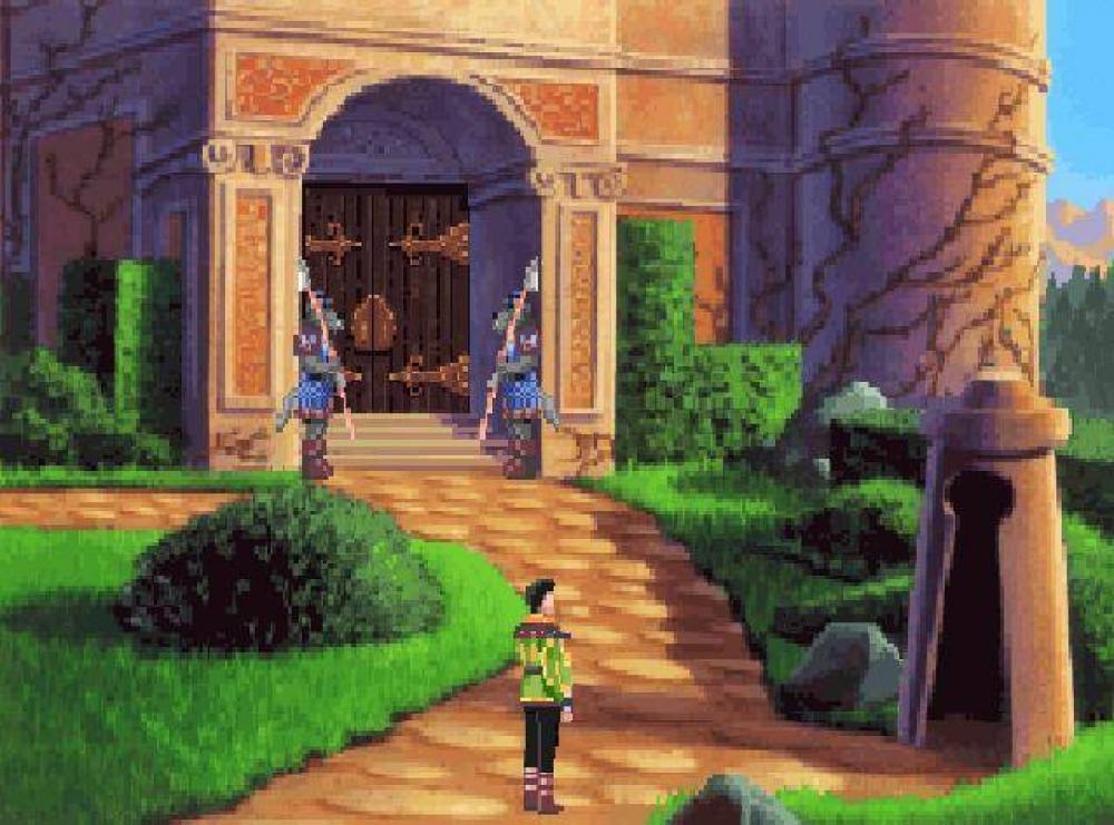 История в картинках (King's Quest) - Изображение 6