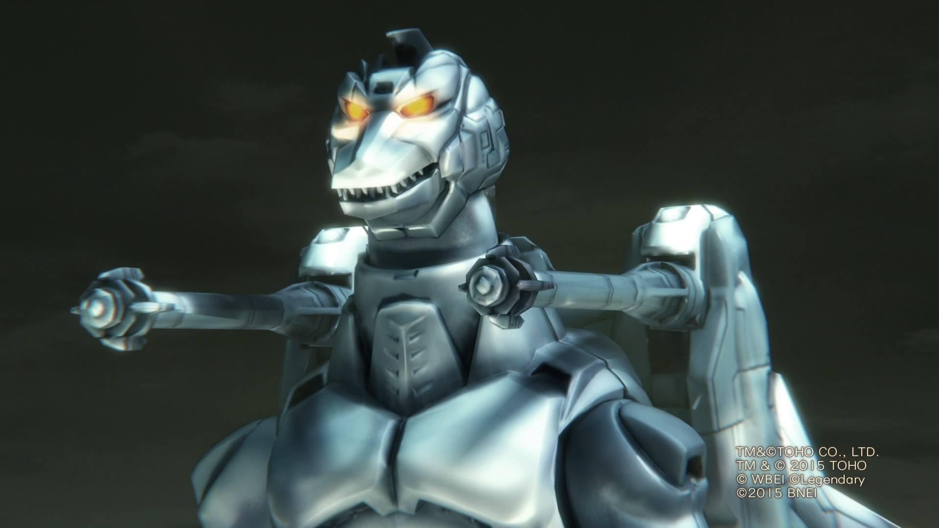 [PS4] Консольный гейминг с Сарказмо – Godzilla - Изображение 1