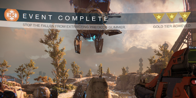 Destiny: Моменты Триумфа. 45 дней до дедлайна - Изображение 6