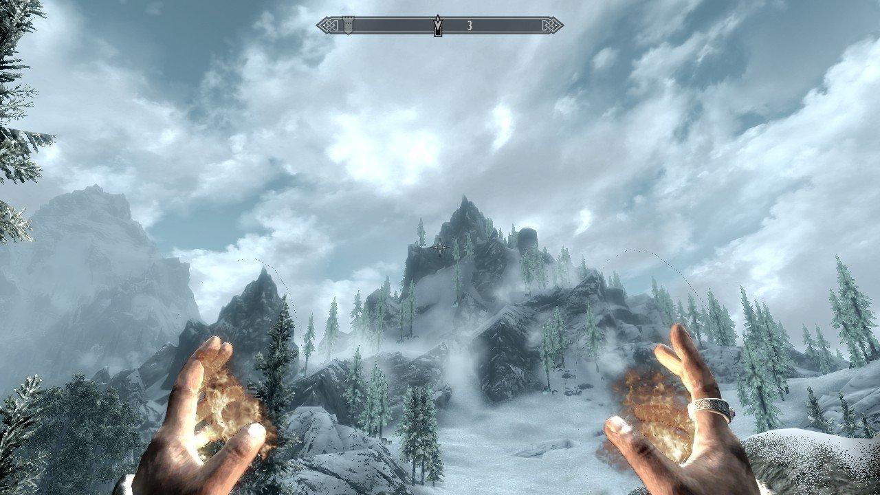 История в картинках (The Elder Scrolls) - Изображение 13