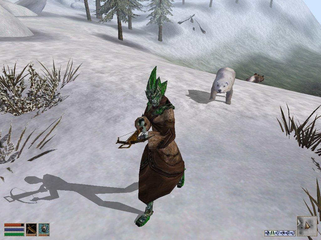История в картинках (The Elder Scrolls) - Изображение 7