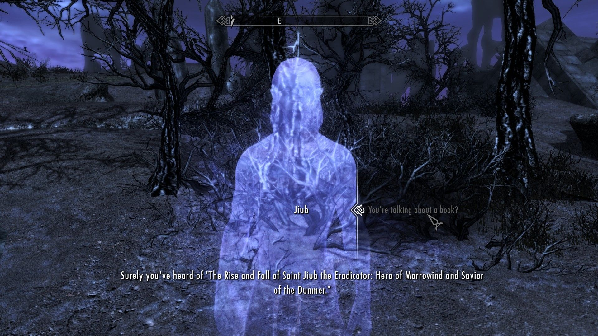 История в картинках (The Elder Scrolls) - Изображение 15