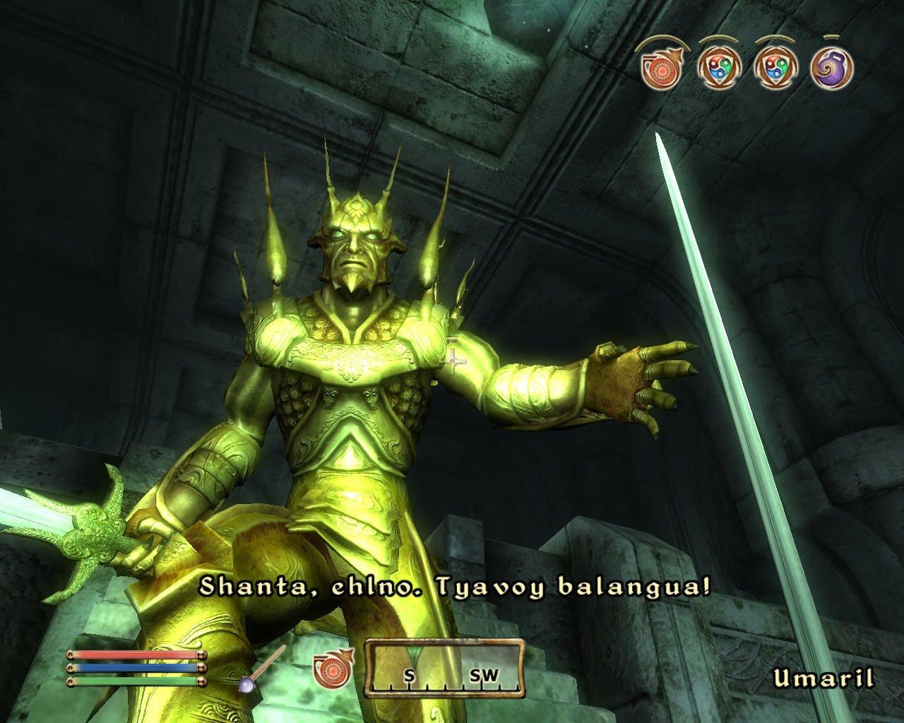 История в картинках (The Elder Scrolls) - Изображение 11