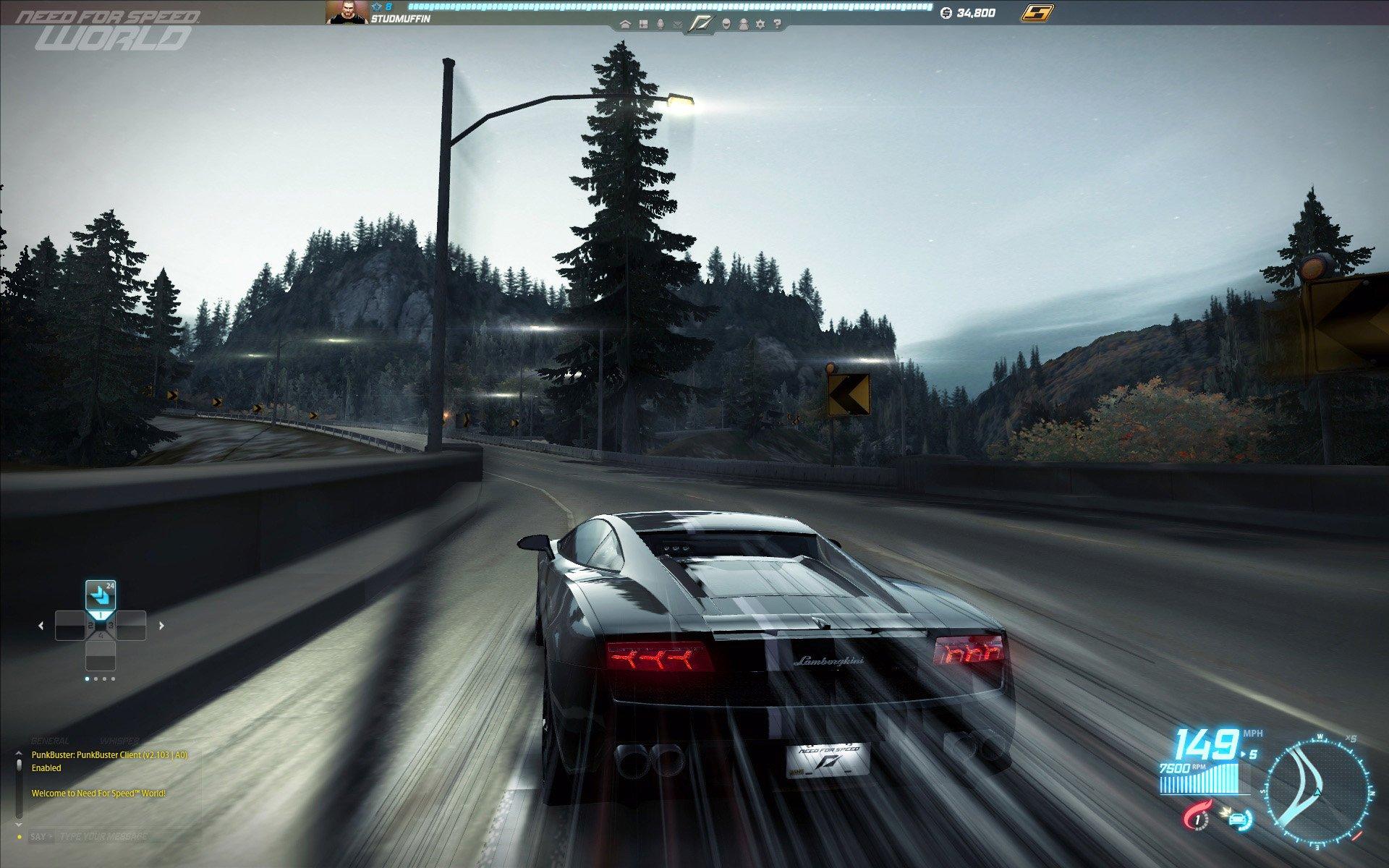 История в картинках (Need for Speed) - Изображение 18