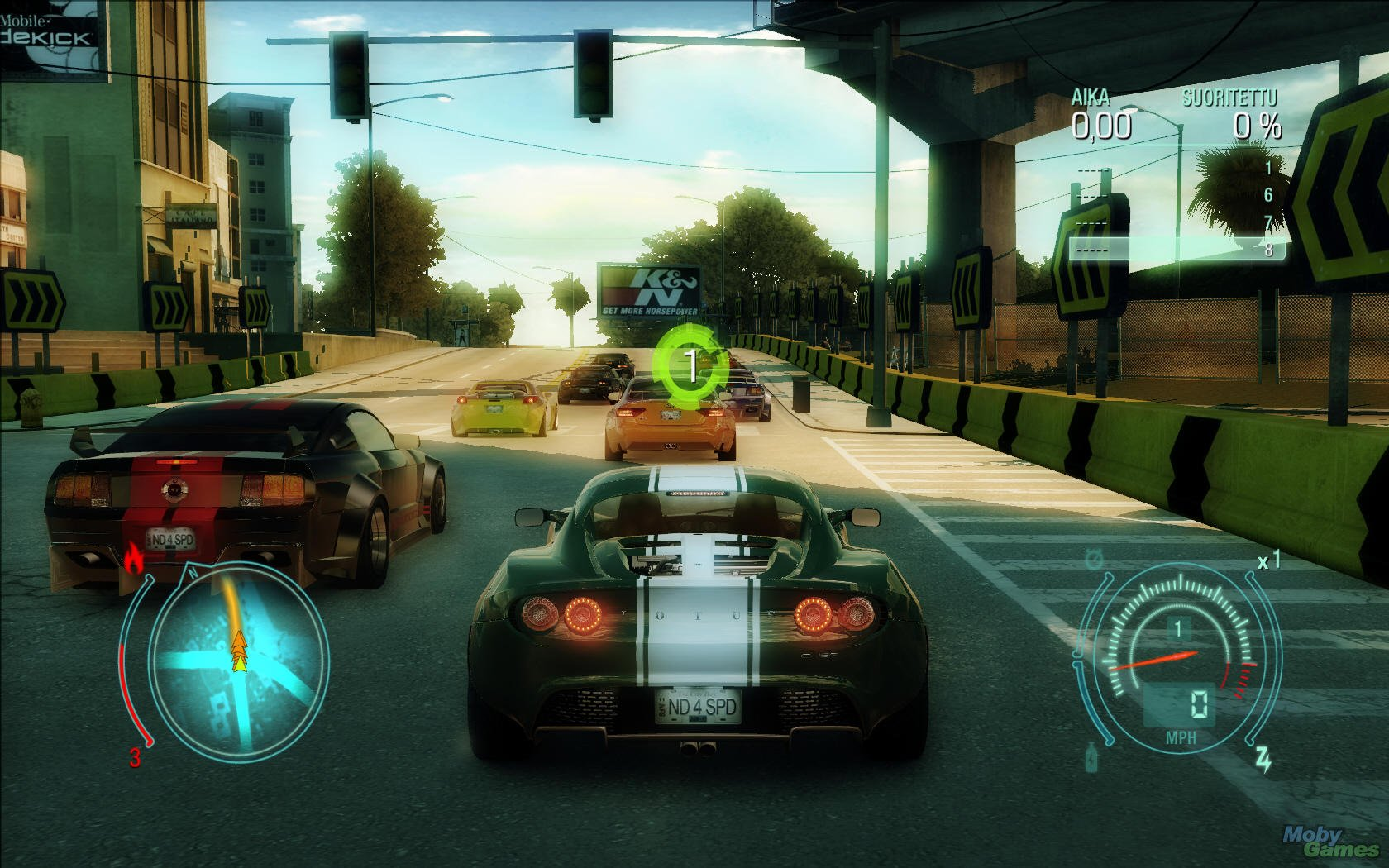 История в картинках (Need for Speed) - Изображение 14