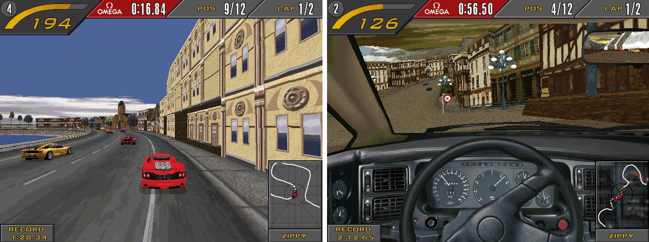 История в картинках (Need for Speed) - Изображение 2