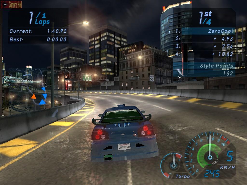 История в картинках (Need for Speed) - Изображение 9
