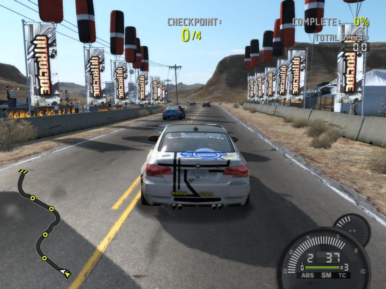 История в картинках (Need for Speed) - Изображение 13