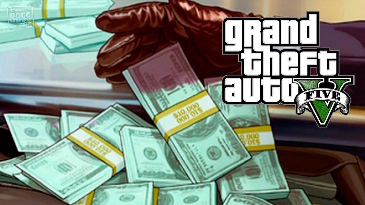 GTAV разошлась тиражом в 54 миллиона копий - Изображение 1