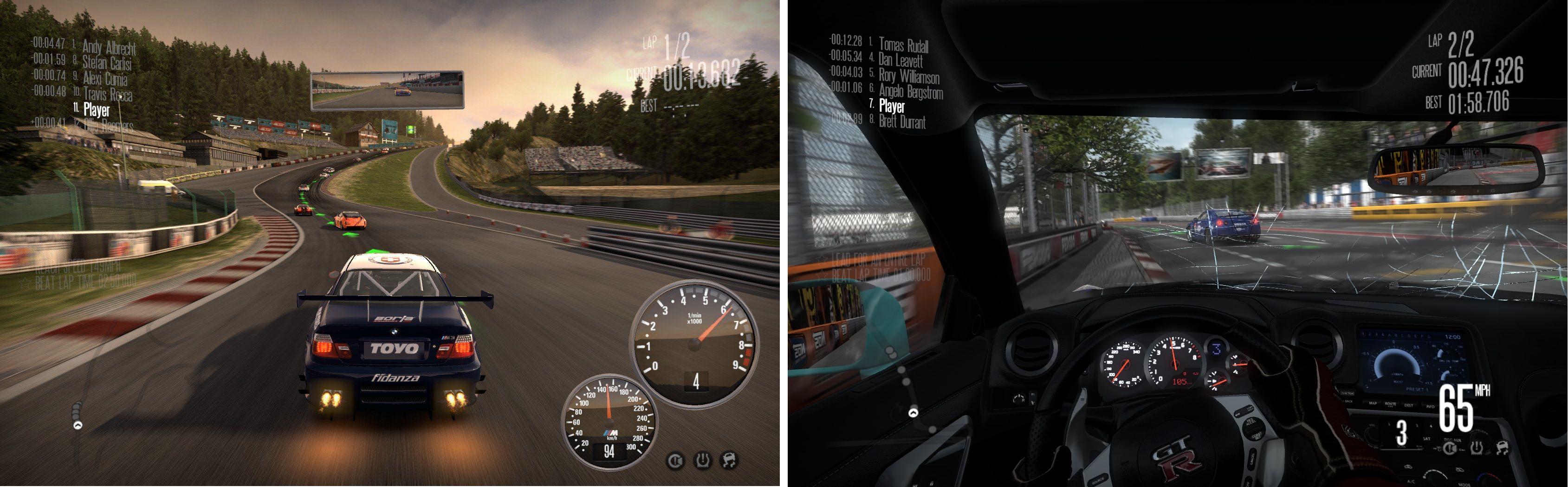 История в картинках (Need for Speed) - Изображение 15