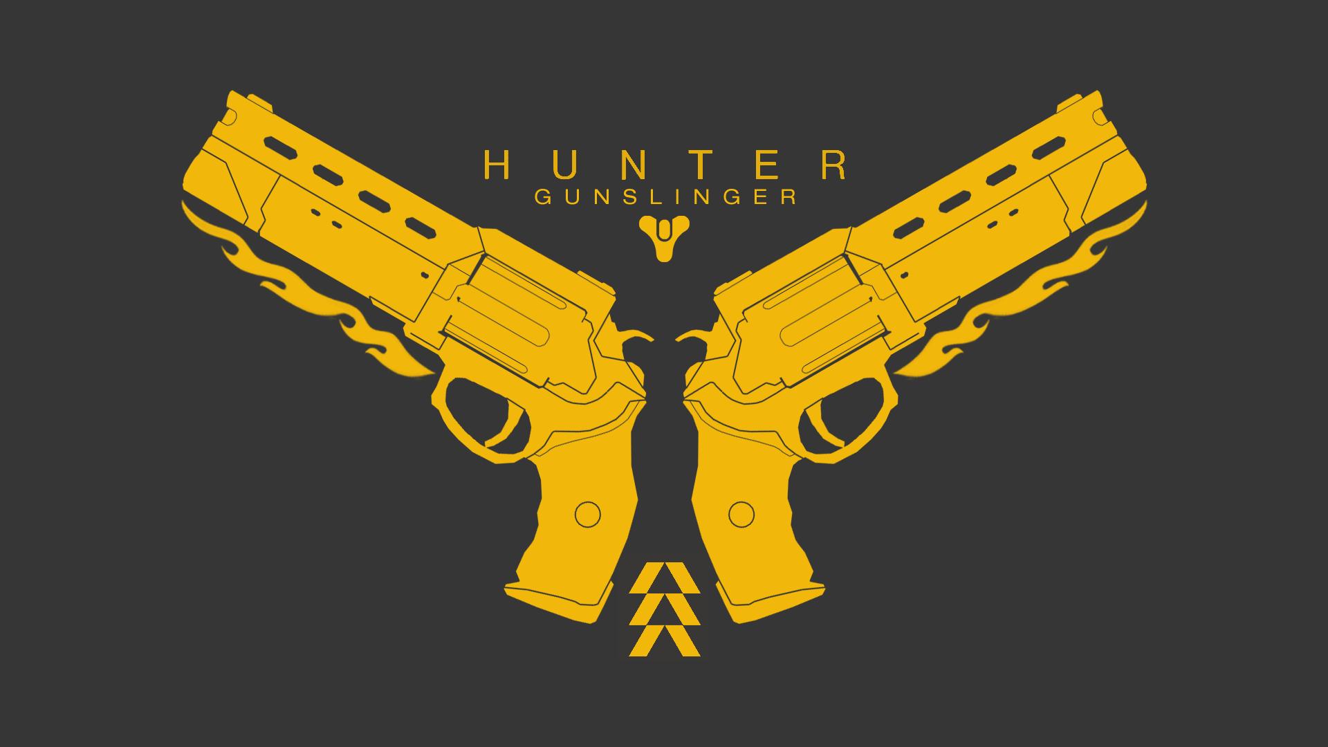 Hunter's Gunslinger - Изображение 1