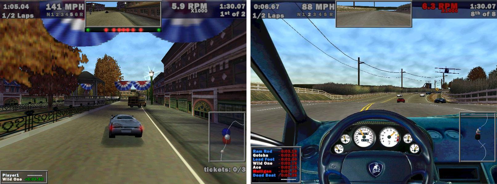 История в картинках (Need for Speed) - Изображение 4