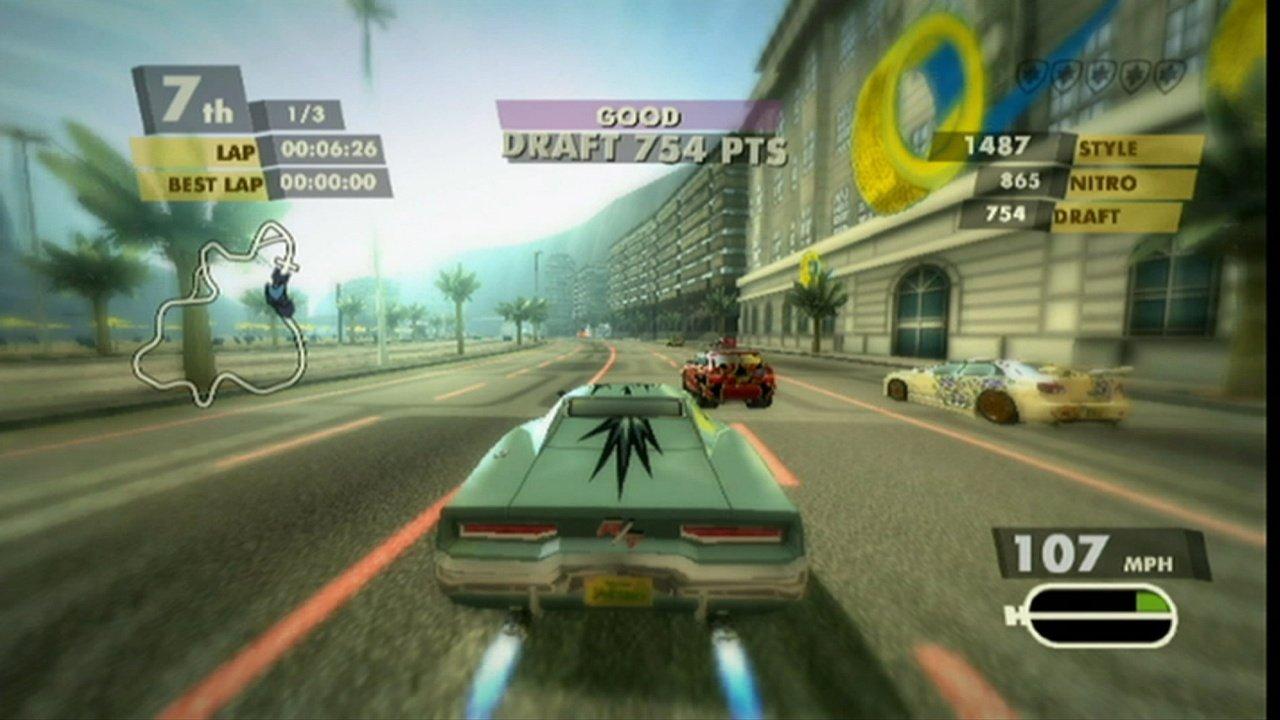 История в картинках (Need for Speed) - Изображение 16