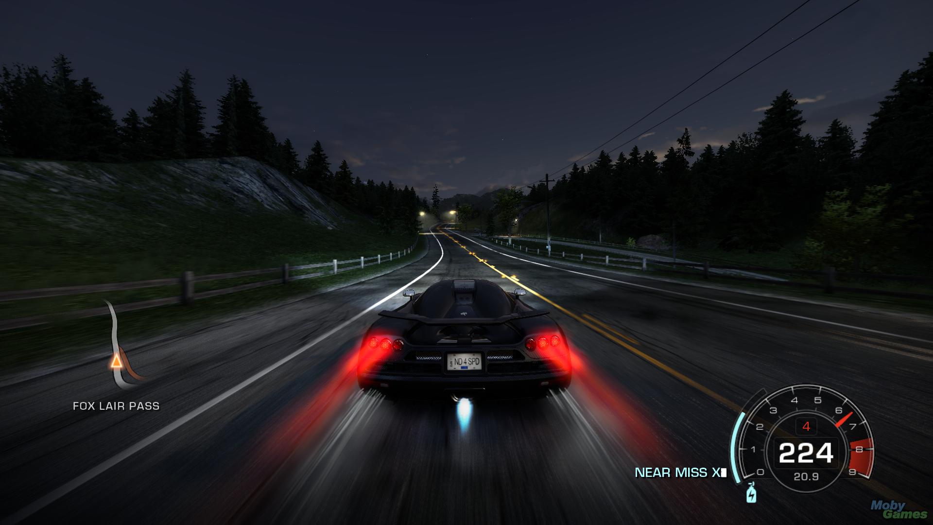 История в картинках (Need for Speed) - Изображение 17