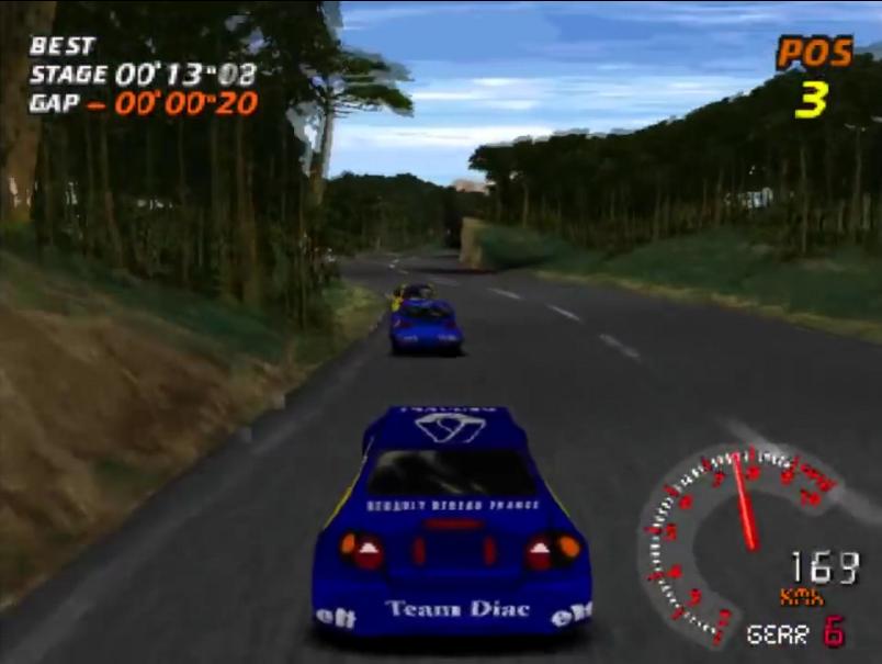 История в картинках (Need for Speed) - Изображение 3