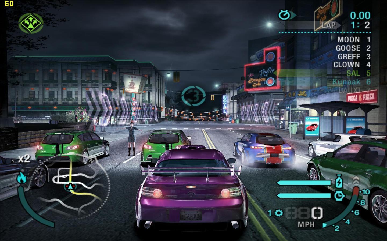 История в картинках (Need for Speed) - Изображение 12
