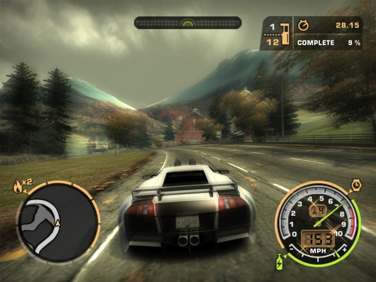 История в картинках (Need for Speed) - Изображение 11