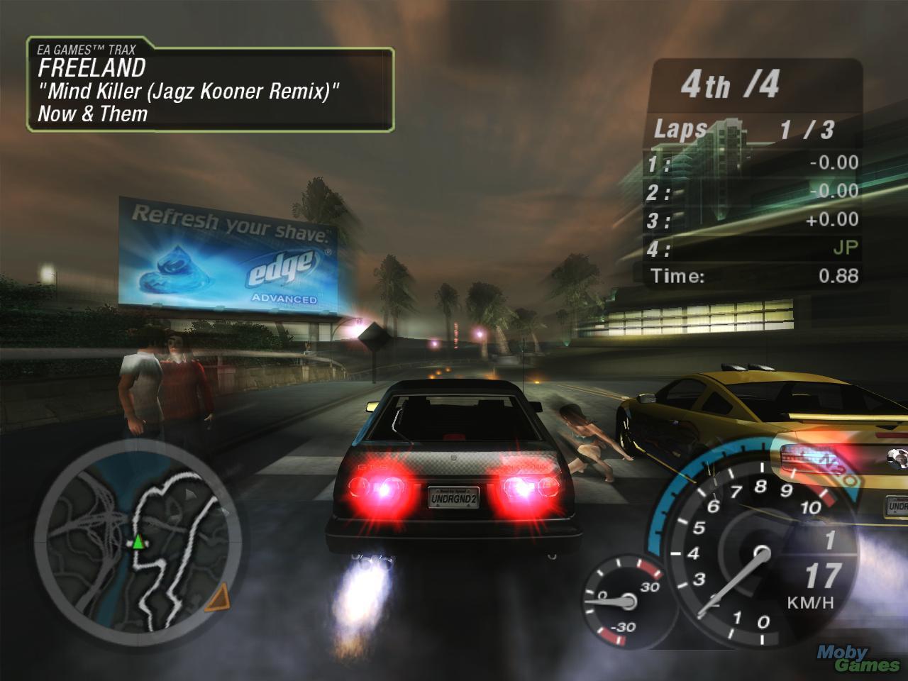История в картинках (Need for Speed) - Изображение 10