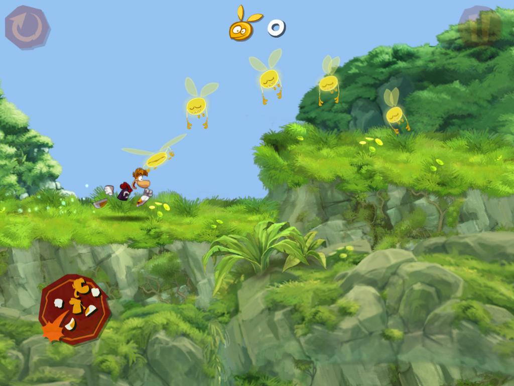 История в картинках (Rayman) - Изображение 24