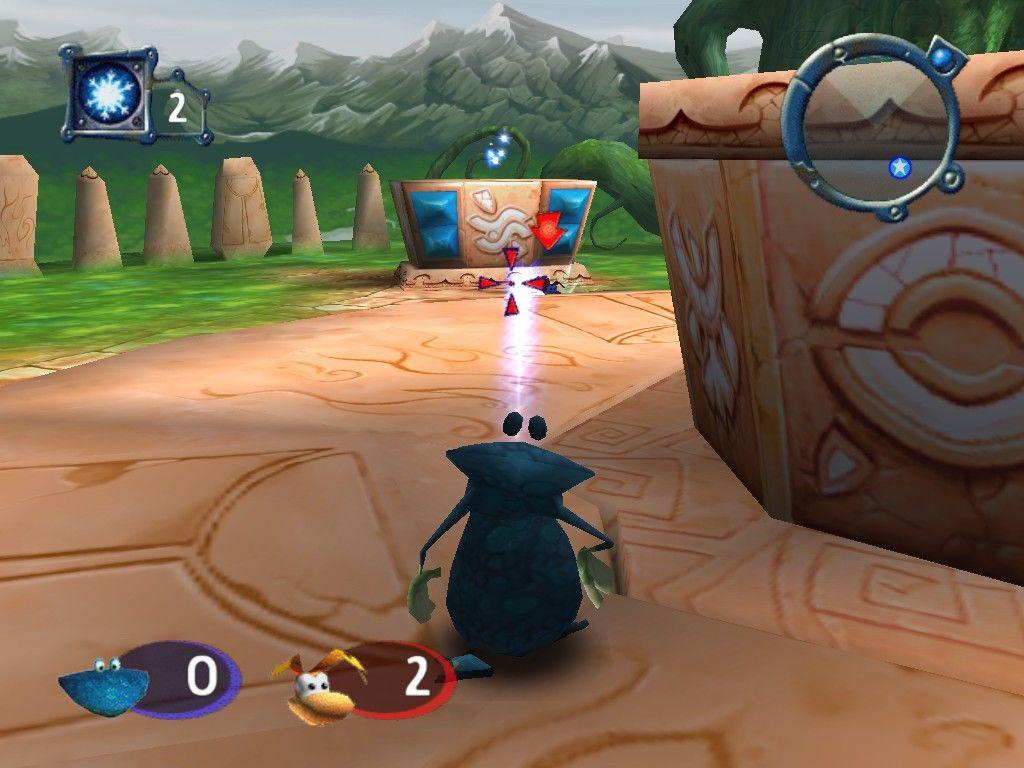 История в картинках (Rayman) - Изображение 9