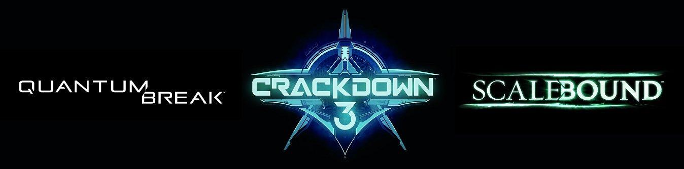 Microsoft не исключает возможность выпуска Scalebound, Crackdown 3 и Quantum Break на ПК - Изображение 1