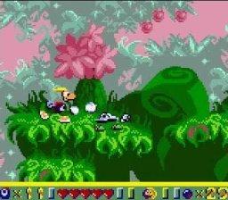 История в картинках (Rayman) - Изображение 12