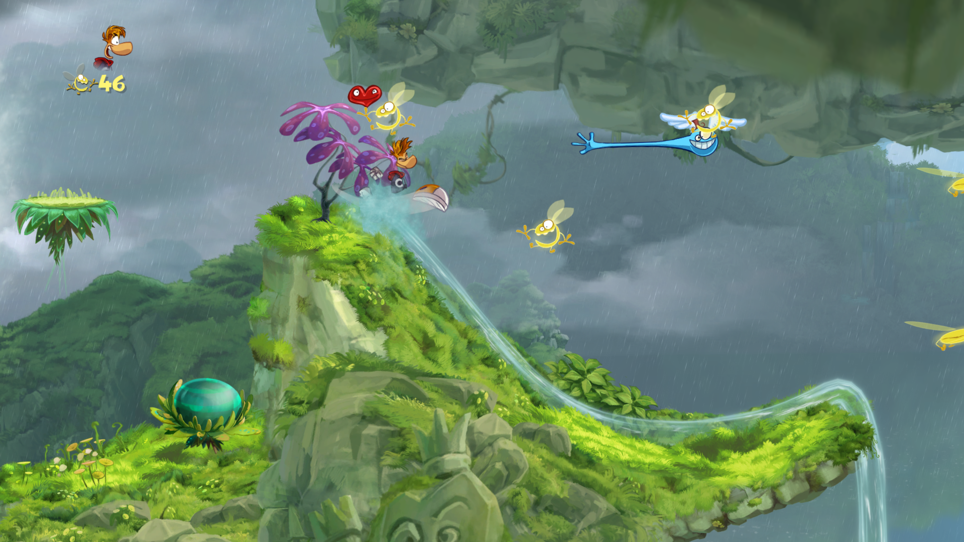 История в картинках (Rayman) - Изображение 6