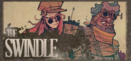Видеообзор The Swindle - Изображение 1