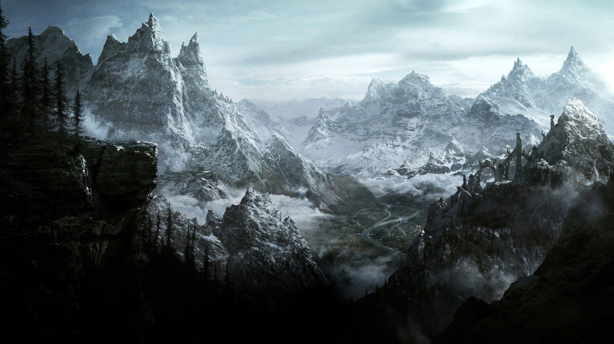 Конец света вместо Древних свитков - Изображение 1