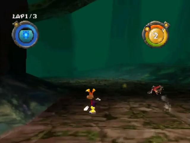 История в картинках (Rayman) - Изображение 8