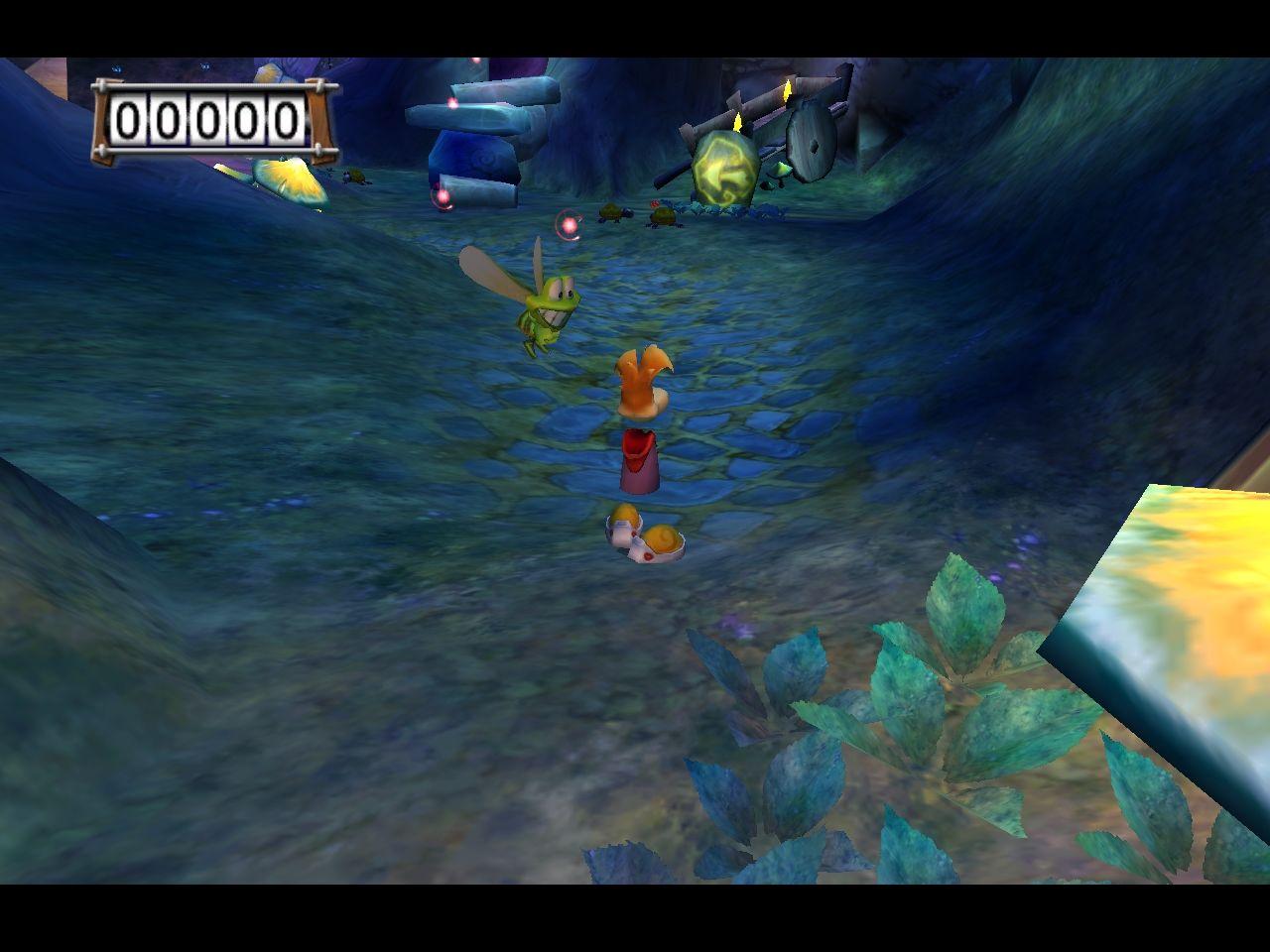 История в картинках (Rayman) - Изображение 3