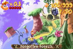История в картинках (Rayman) - Изображение 15