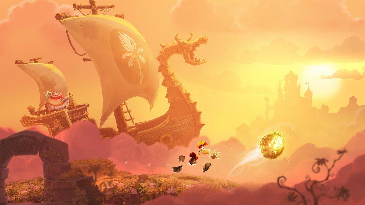 История в картинках (Rayman) - Изображение 26
