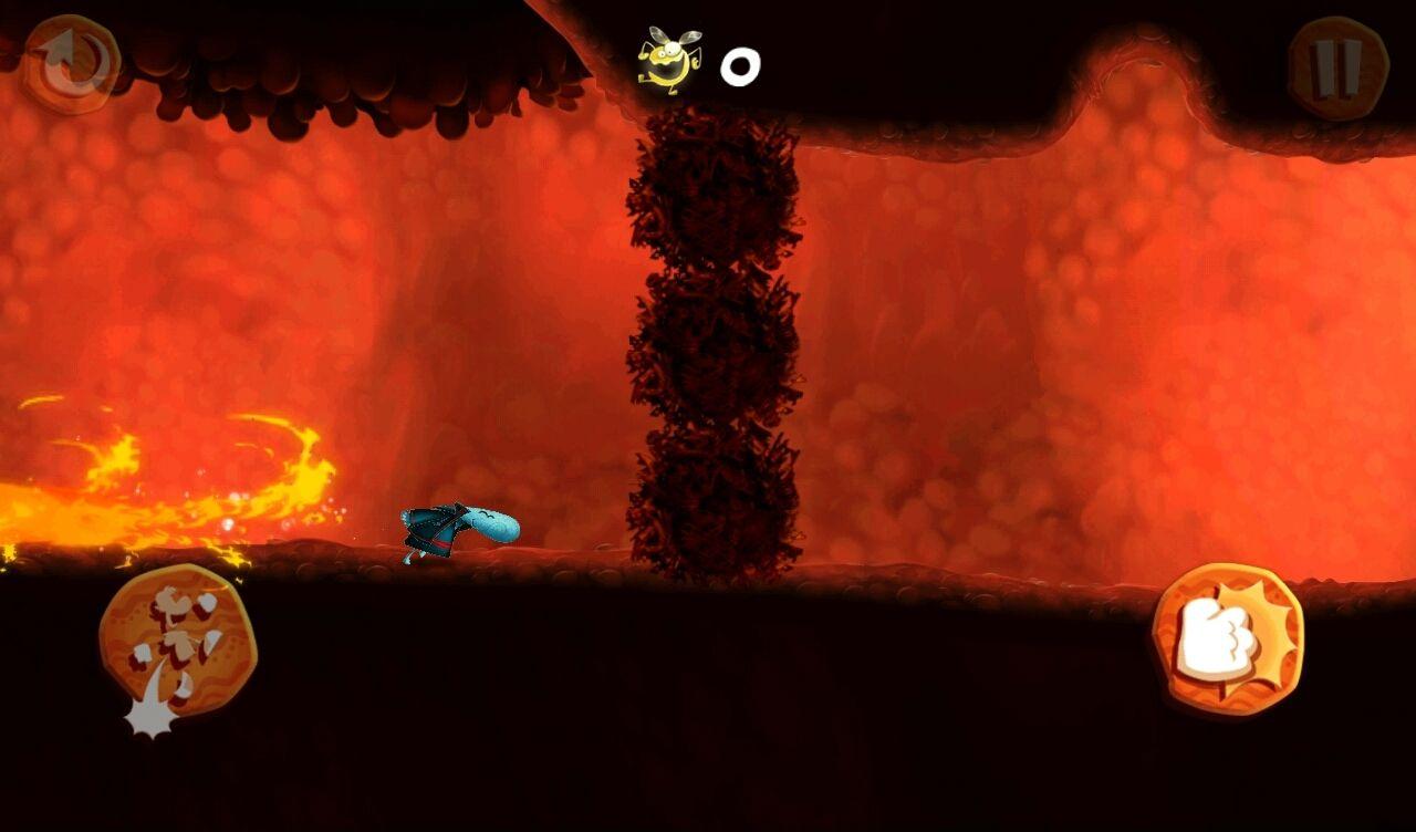 История в картинках (Rayman) - Изображение 25