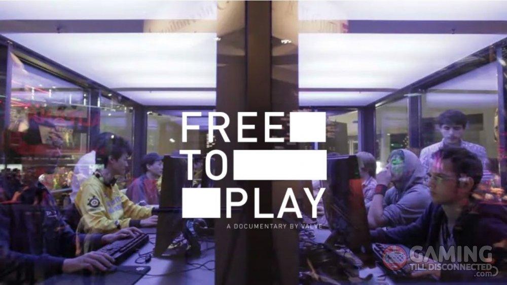 5 документальных фильмов о киберспорте. - Изображение 1