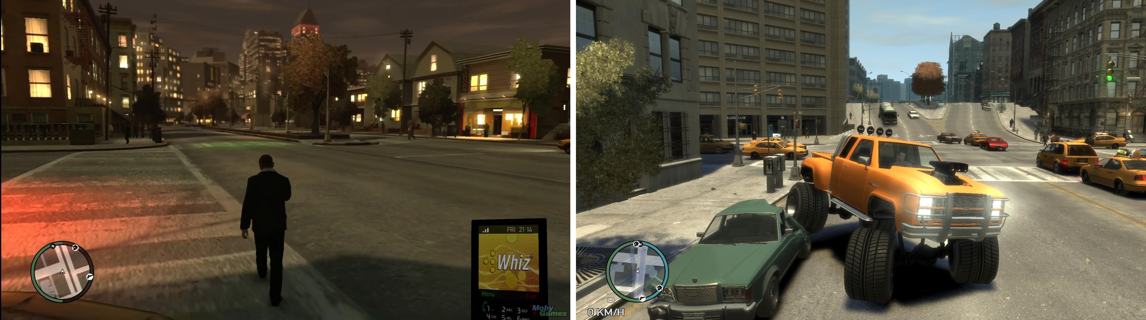 История в картинках (Grand Theft Auto) - Изображение 7