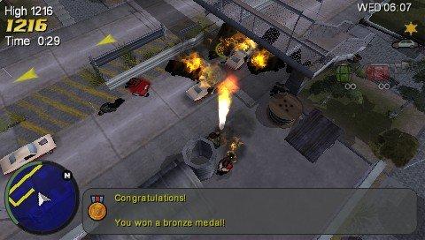 История в картинках (Grand Theft Auto) - Изображение 14