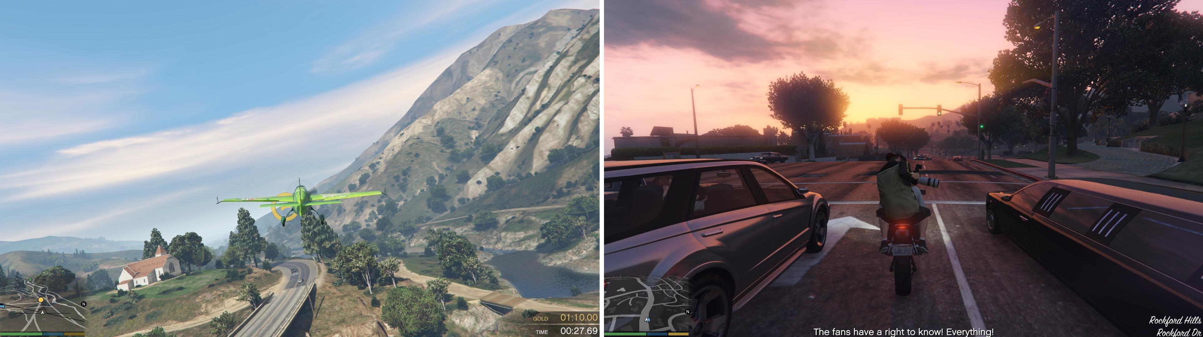 История в картинках (Grand Theft Auto) - Изображение 8