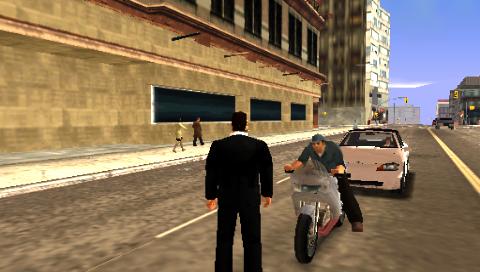 История в картинках (Grand Theft Auto) - Изображение 12