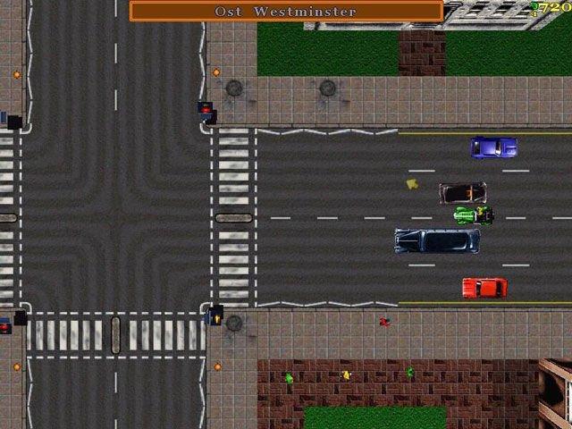 История в картинках (Grand Theft Auto) - Изображение 2