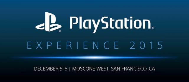 Обьявлена дата проведения PlayStation Experience 2015 ! Чего ждать от этого события ? - Изображение 1