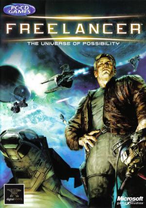 Freelancer – когда космосимы были не обещаниями.. - Изображение 1