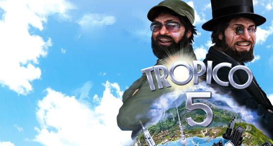 Tropico 5 как казуалка - Изображение 1