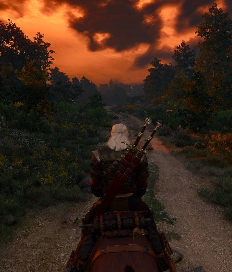"The Witcher 3: Wild Hunt. Бесплатное DLC 16.  NEW GAME +   Вышло последнее бесплатное DLC под названием ""Новая игра  ... - Изображение 3"