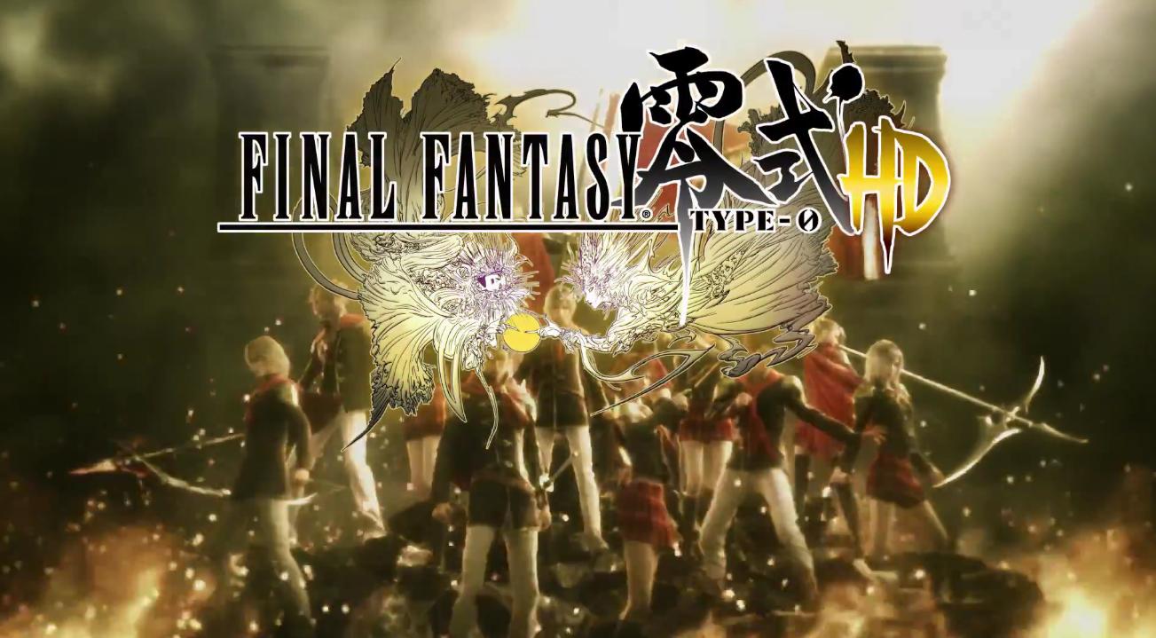 Final Fantasy Type-0 HD (самый позорный порт Финалки) - Изображение 1